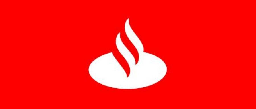 Santander 123 Logo