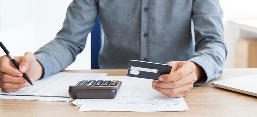 Calculating loan repayments