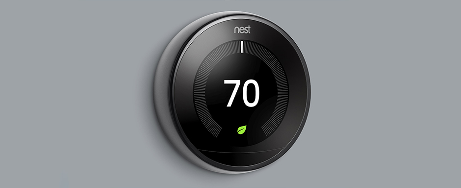Nest energy thermostat