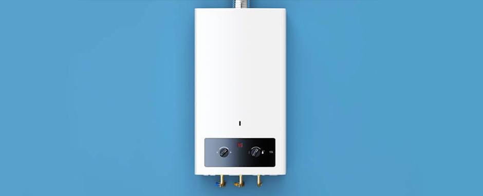 Energy saving hydrogen boiler