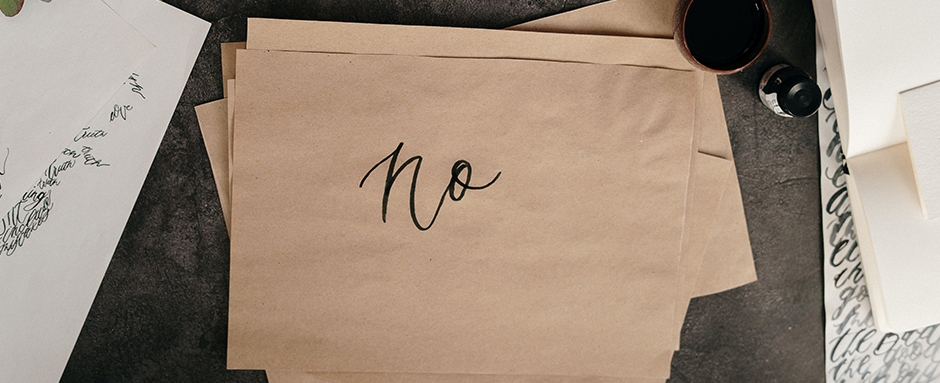 No on paper